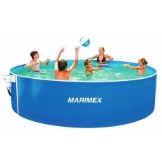 Marimex bazén Orlando 4,57x1,07m + skimmer Olympic (bez hadic a schůdků)