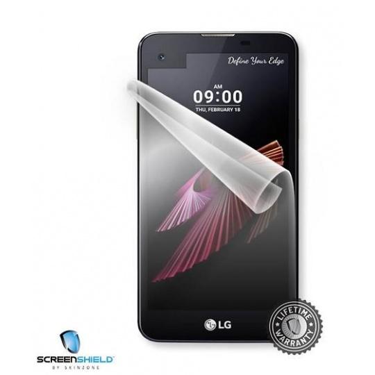 Screenshield fólie na displej pro LG K500n X Screen