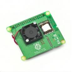 Raspberry Pi přídavná deska PoE HAT