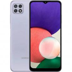 Samsung Galaxy A22 (A226), 64 GB, 5G, EU, Violet