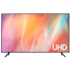 """SAMSUNG Smart TV  UE75AU7172 75"""" LED 4K UHD (3840 x 2160), HDR10, HLG"""