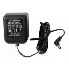 Síťový zdroj z 230VAC na +12VDC 500mAh
