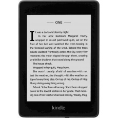 "Amazon Kindle Paperwhite 6"" WiFi 32 GB - BLACK"