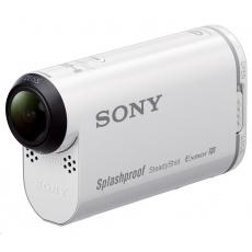 SONY HDR-AS200 HD akční kamera s WiFi a GPS - bike kit