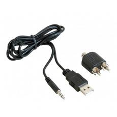 Reflecta audio převodník DigiAudio Cable