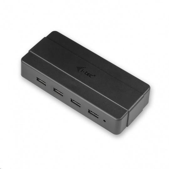 iTec USB 3.0 Hub 4-Port