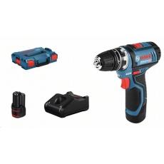 Bosch GSR 12V-15 FC Flex, Professional