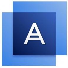 Acronis Cyber Backup Standard Virtual Host License - Renewal Acronis