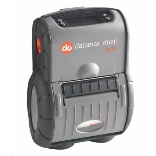 Honeywell RL3e, USB, RS232, BT, Wi-Fi, 8 dots/mm (203 dpi), linerless, display, ZPLII, CPCL, IPL, DPL
