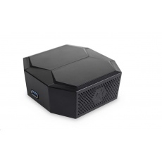 Turris MOX Pocket Wi-Fi Set – MOX A 512 MB RAM, Wi-Fi add-on (SDIO), microSD card, case, power supply