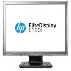 """HP LCD E190i 18.9"""" LED backlit IPS (1280x1024, 5:4, 250 nits,1000:1, 178°/178°,14ms, VGA, DVI-D, DisplayPort, 2xUSB)"""