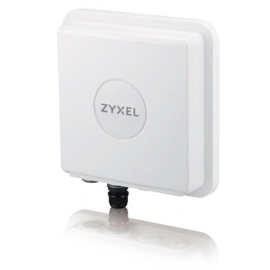 Zyxel LTE7460-M608 Outdoor 4G LTE IAD, LTE CAT6 (300Mbps), PoE, Bridge/Router mode, IP65