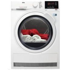 AEG AbsoluteCare® T8DBG68WC sušička prádla
