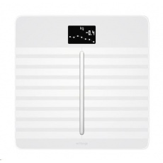 Withings / Nokia Body Cardio Full Body Composition WiFi Scale - White