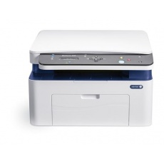 Xerox WorkCentre 3025Bi, ČB multifunkce A4, 20PPM, GDI, USB, Wifi, 128MB, Apple AirPrint, Google Cloud Print
