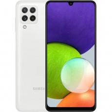 Samsung Galaxy A22 (A225), 64 GB, LTE, EU, White