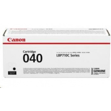 Canon LASER TONER  CRG-045 BK