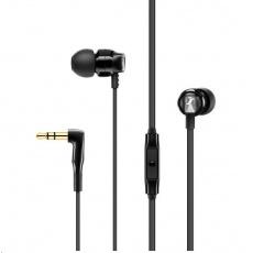 SENNHEISER CX 300S černá, sluchátka do uší