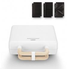 Lauben Sandwich Maker 800CW - sendvičovač - poskozen obal