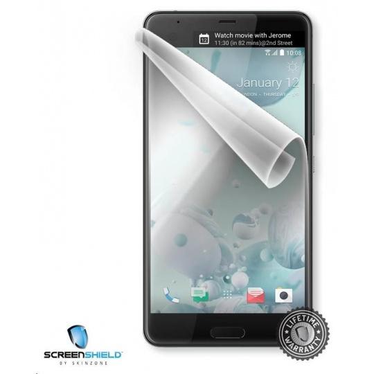 Screenshield fólie na displej pro HTC U Ultra