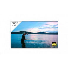 """Sony 4K 75"""" Android Pro BRAVIA with Tuner"""