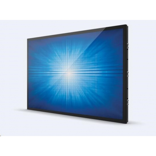 Elo 5543L, 138.6cm (54.6''), Projected Capacitive, Full HD, black