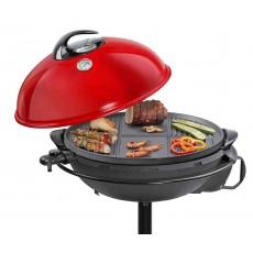 STEBA VG 400 zahradní gril BBQ