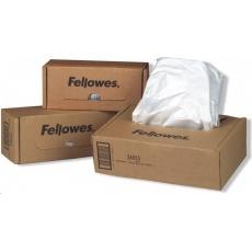 Odpadní pytle pro skartovač Fellowes 325i, 325Ci, balení 50ks