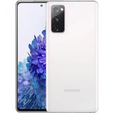 Samsung Galaxy S20 FE (G780G), 128 GB, EU, White