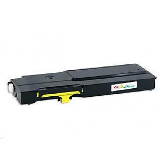 OWA Armor toner pro XEROXPhaser 6600, WC 6605, 6000 Stran, 106R02231, žlutá/yellow