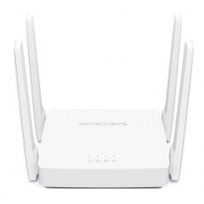 MERCUSYS AC10 [Dual Band Wi-Fi Router, 300+867Mbps]