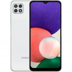 Samsung Galaxy A22 (A226), 128 GB, 5G, EU, White