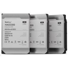 Synology HDD HAS5300-8T (8TB, SAS 12Gb/s, 256MiB) - rozbaleno