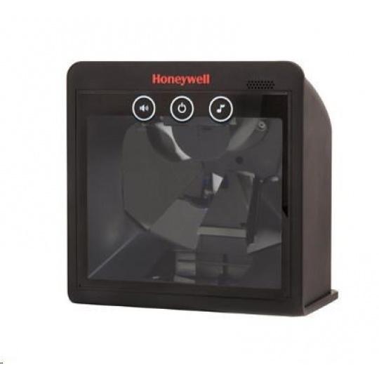 Honeywell Solaris 7820, 1D, HD, multi-IF, EAS, kit (KBW), black