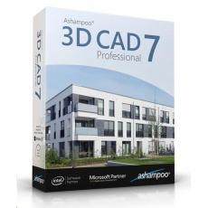 Ashampoo 3D CAD Professional 7